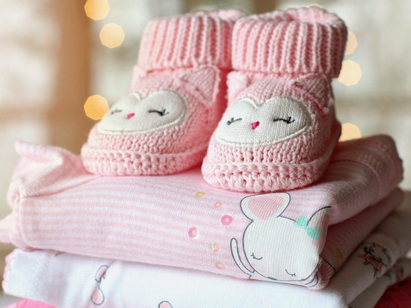 10 Baby Registry Must Haves for Mom [2021]